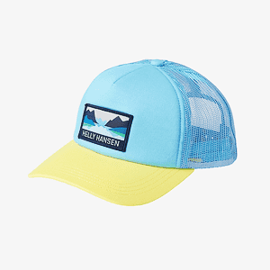 Кепка Helly Hansen HH TRUCKER CAP