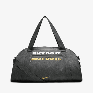 Сумка Nike W NK GYM CLUB - METALLIC