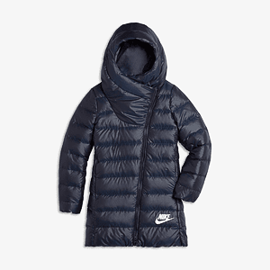 Куртка Nike G NSW JKT HD DWN FILL