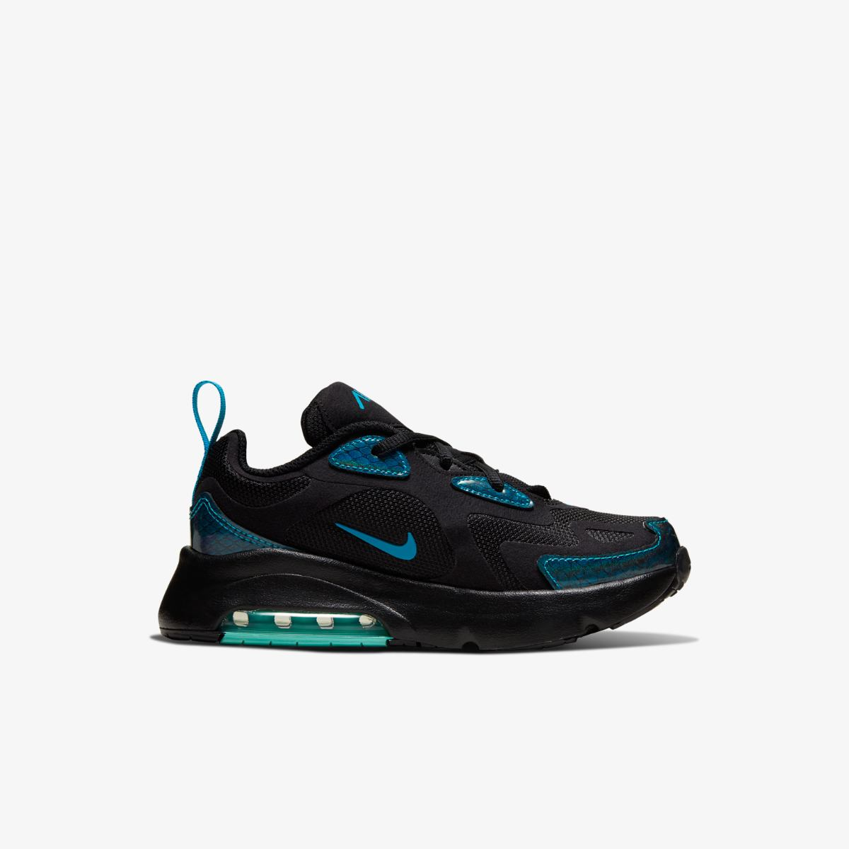 Кроссовки Nike  AIR MAX 200 BBY DRGN PS