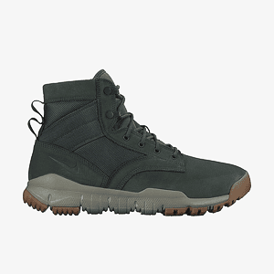 Кроссовки Nike SFB 6 NSW LEATHER