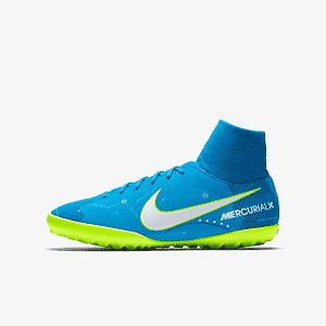 Бутсы Nike JR MERCURIALX VCTRY6 DF NJR TF
