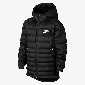 Куртка Nike B NSW JKT HD DWN FILL GUILD550