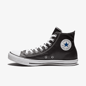 Кеды Converse CT HI BLACK
