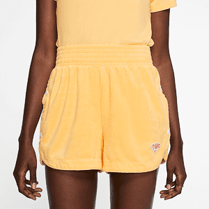 Шорты NIKE W NSW RETRO FEMME SHORT TERRY