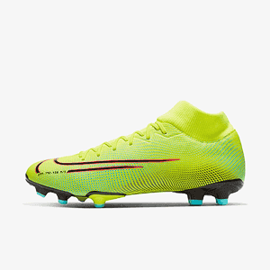 Бутсы NIKE SUPERFLY 7 ACADEMY MDS FG/MG