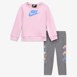 Костюм NIKE FUTURA STACK LEGGING SET