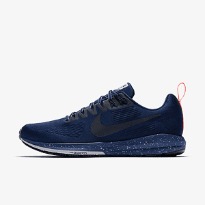 Кроссовки для бега Nike AIR ZOOM STRUCTURE 21 SHIELD
