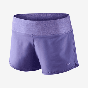 Шорты Nike W NK FLX  SHORT 3IN RIVAL