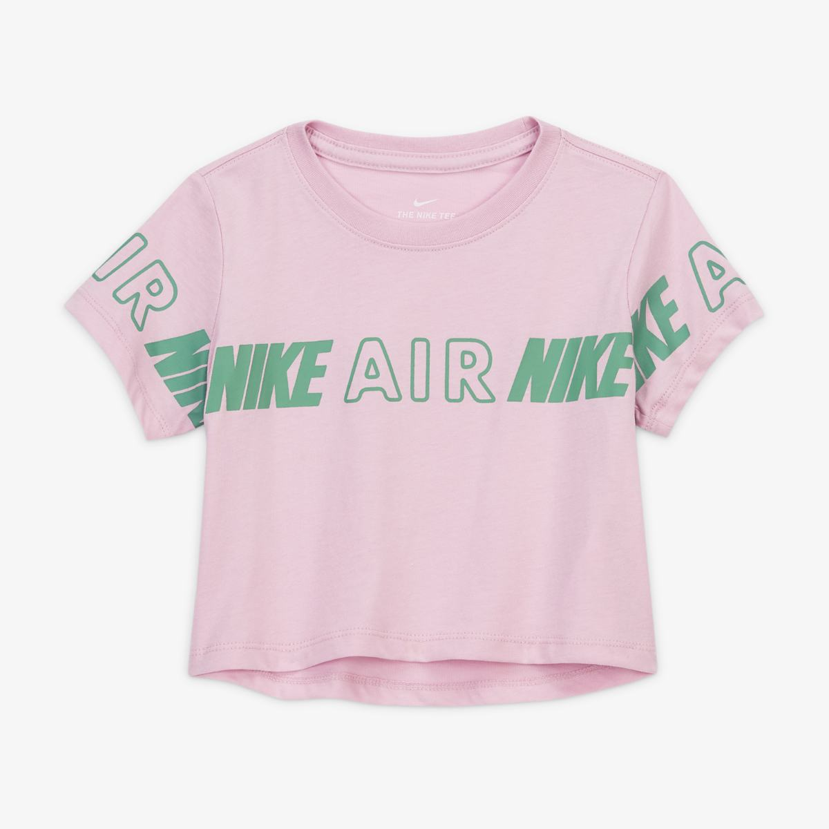 Футболка NIKE G NSW TEE CROP AIR TAPING