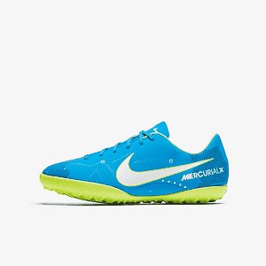 Бутсы Nike JR MERCURIALX VCTRY VI NJR TF