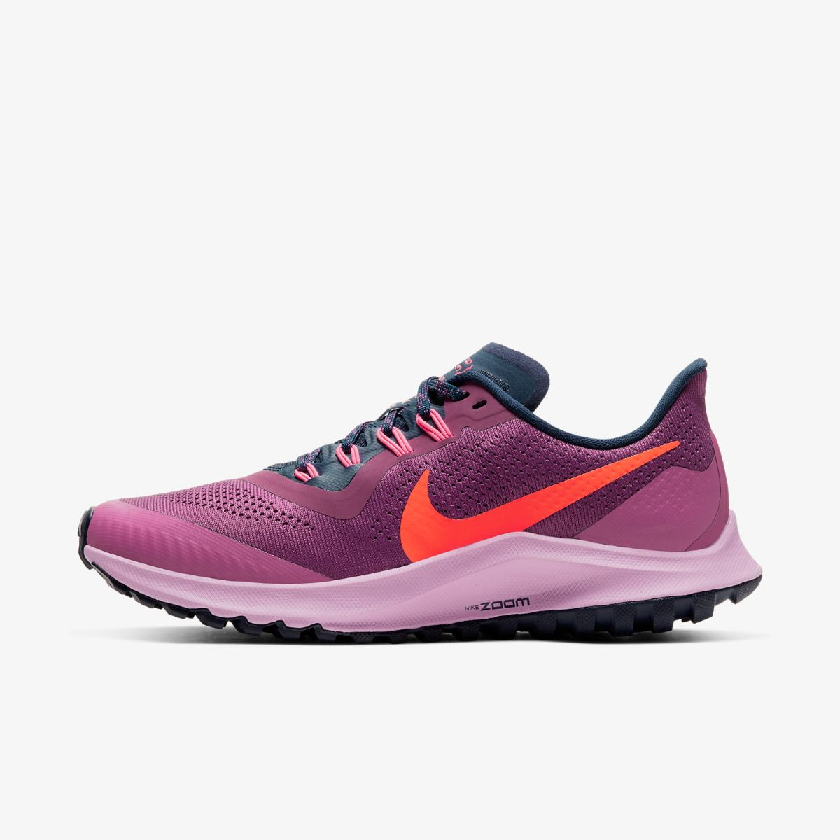 Кроссовки Nike WMNS AIR ZOOM PEGASUS 36 TRAIL