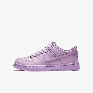 Кроссовки Nike DUNK LOW SE (GS)