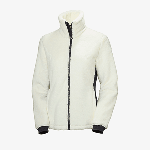 Толстовка Helly Hansen W PRECIOUS FLEECE JACKET