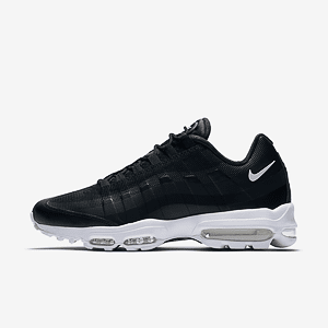 Кроссовки Nike AIR MAX 95 ULTRA ESSENTIAL