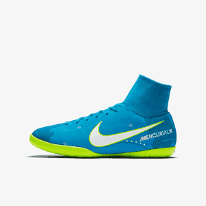 Бутсы Nike JR MERCURIALX VCTRY6 DF NJR IC