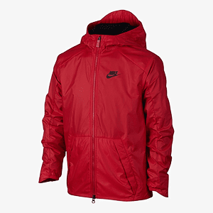 Куртка Nike B NSW JKT HD FLEECE LINED
