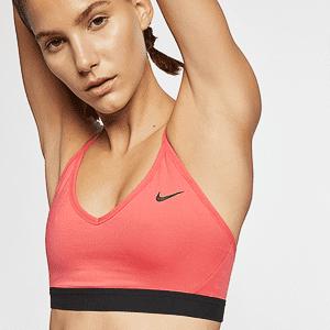 edb2ec8d Женские топы спортивные Nike - купить в Украине | DeltaSport.ua