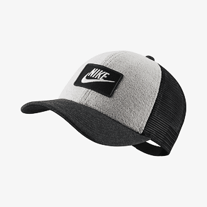 Кепка NIKE U NSW CLC99 CAP FT TRUCKER