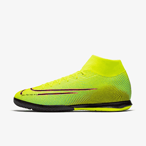 Бутсы NIKE SUPERFLY 7 ACADEMY MDS IC