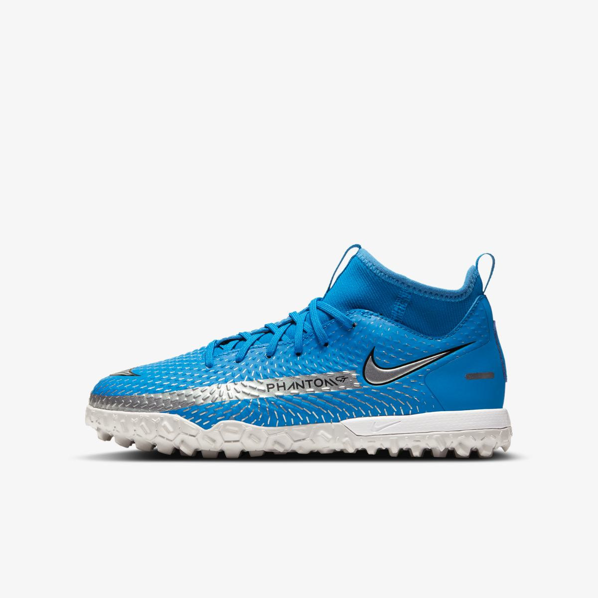 Бутсы Nike JR PHANTOM GT ACADEMY DF TF
