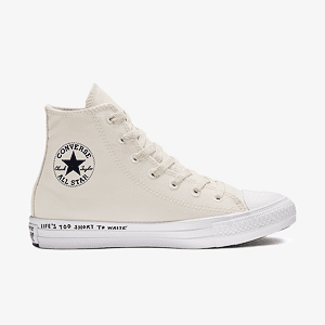 Кеды Converse Chuck Taylor All Star Renew High Top Gray