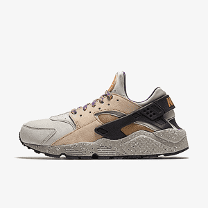 Кроссовки Nike AIR HUARACHE RUN PRM