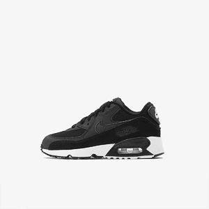 Кроссовки Nike AIR MAX 90 MESH (PS)