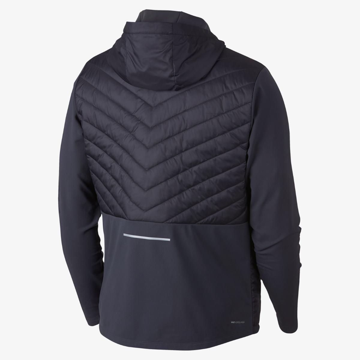 613d2752 Куртка NIKE M NK AROLYR JACKET AH0544-081 купить | deltasport.ua