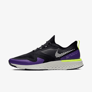 Кроссовки Nike  ODYSSEY REACT 2 SHIELD